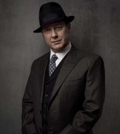 Pictured: James Spader as Raymond 'Red' Reddington -- (Photo By: Justin Stephens/NBC)