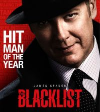 James Spader as Red Reddington in The Blacklist. Image © NBCUniversal