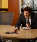 Pictured: David Boreanaz as Booth. Co.  Cr:  Jennifer Clasen/FOX