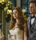 (ABC/Richard Cartwright) CAROLYN HENNESY, ELENA SATINE, GABRIEL MANN