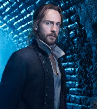 Tom Mison as Ichabod Crane. Co. CR: David Johnson/FOX