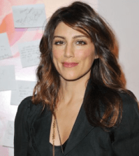 Jennifer Esposito. Photo by Pascal Le Segretain | © 2011 Getty Images