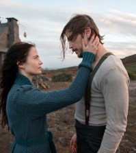 Eva Green as Vanessa Ives and Josh Hartnett as Ethan Chandler in Penny Dreadful: Photo: Jonathan Hession/SHOWTIME