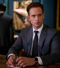 Pictured: Patrick J. Adams as Michael Ross -- (Photo by: Shane Mahood/USA Network)