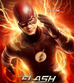 Pictured: Grant Gustin as Barry Allen/The Flash -- Photo: Nino Munoz/The CW