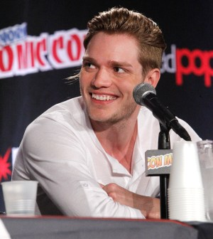 (ABC Family/Lou Rocco) DOMINIC SHERWOOD