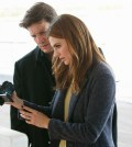 (ABC/Mitchell Haaseth) NATHAN FILLION, STANA KATIC