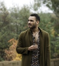 Arjun Gupta as Penny -- Photo by: Carole Segal/Syfy
