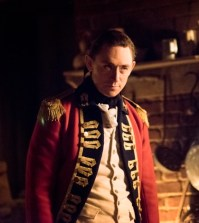 JJ Feild as Major John Andre- TURN: Washington's Spies _ Season 3, Episode 9 - Photo Credit: Antony Platt/AMC