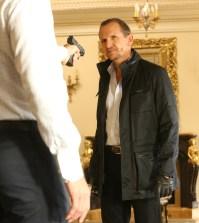"BONES: Guest star Sebastian Roche in the ""The Jewel In the Crown"" episode of BONES.  Co.  Cr:  Patrick McElhenney/FOX"