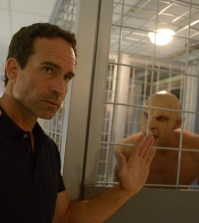 """Jason Patric in the """"Time Will Tell"""" episode of WAYWARD PINES 