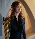 Pictured: Sarah Power as Pawter -- (Photo by: Steve Wilkie/Syfy/Killjoys II Productions Limited)