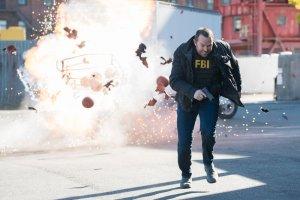 Pictured: Sullivan Stapleton as Kurt Weller -- (Photo by: Peter Kramer/NBC)