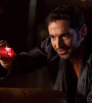 Tom Ellis as Lucifer   ©2016 Fox Broadcasting Co. Cr: Michael Courtney/FOX.