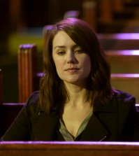 Megan Boone as Elizabeth Keen -- (Photo by: Eric Liebowitz/NBC)