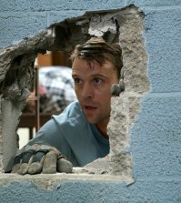 Pictured: Jesse Spencer as Matthew Casey -- (Photo by: Parrish Lewis/NBC)