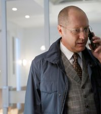 "Pictured: James Spader as Raymond ""Red"" Reddington -- (Photo by: Will Hart/NBC)"