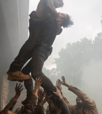 Andrew Lincoln as Rick Grimes- The Walking Dead _ Season 7, Episode 1 - Photo Credit: Gene Page/AMC