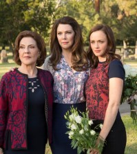 GILMORE GIRLS | Photo Credit HBO