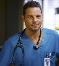 Justin Chambers as Alex Karevv