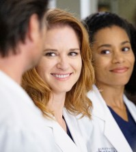 SARAH DREW, KELLY MCCREARY
