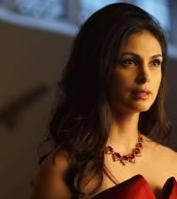 Morena Baccarin | Cr: Nicole Rivelli/FOX.
