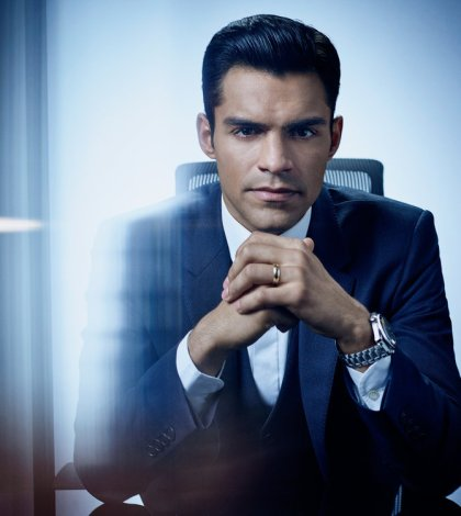 INCORPORATED -- Season:1 -- Pictured: Sean Teale as Ben Larson -- (Photo by: Gavin Bond/Syfy)