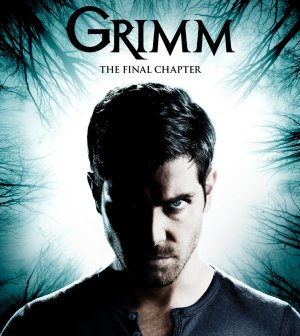 """GRIMM -- Pictured: """"Grimm"""" Key Art -- (Photo by: NBCUniversal)"""