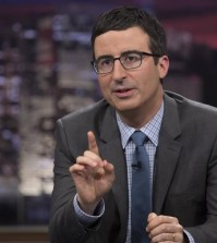 Last Week Tonight with John Oliver: Photo Credit HBO