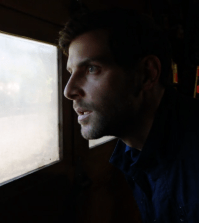 Pictured: David Giuntoli as Nick Burkhardt. Photo credit NBC