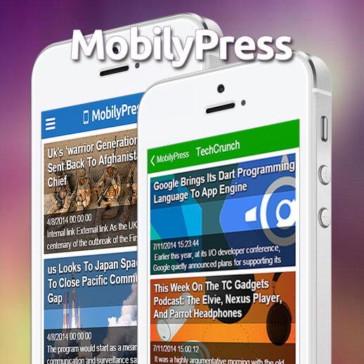 Mobilypress