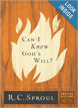 can-i-know-Gods-will-sproul