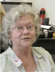 Sandy Latourelle