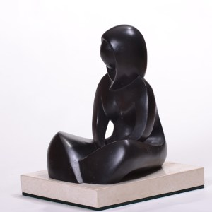 Celia Zuzman Bronze Sculptures