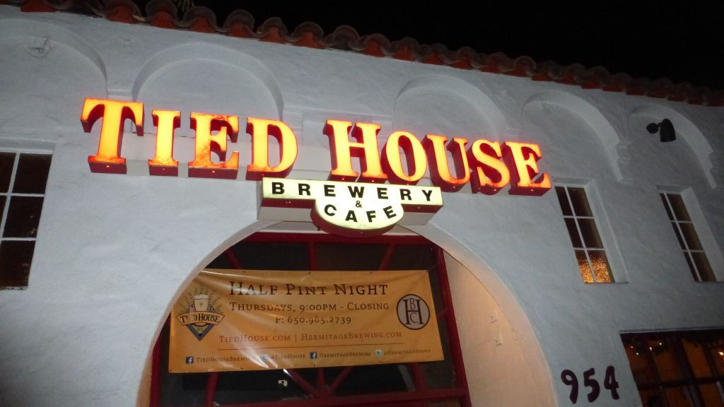 Tied House 01