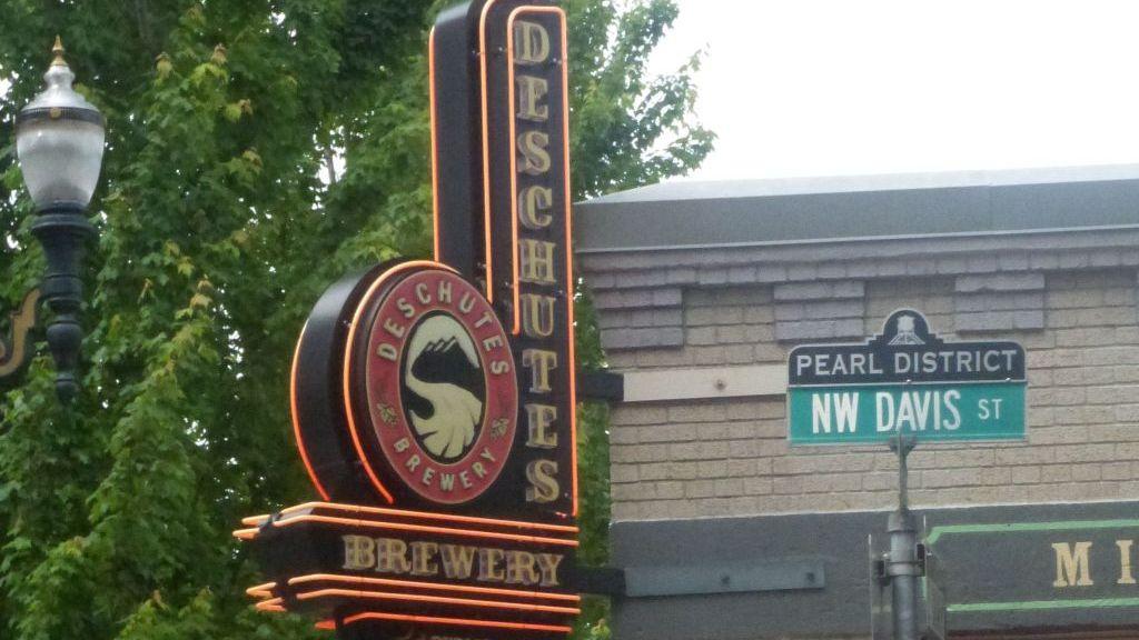 Portland Beer 04