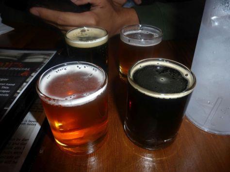 Portland Beer 16