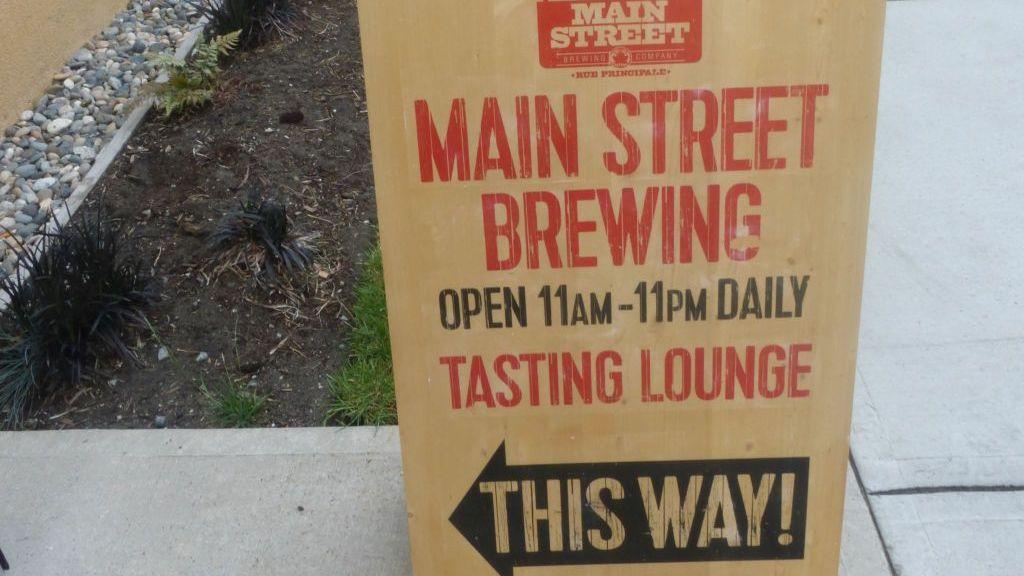 Vancouver Beers 12