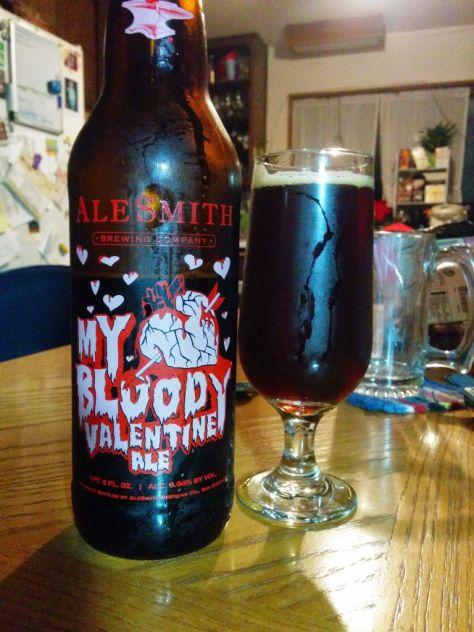 My Bloody Valentine 2015