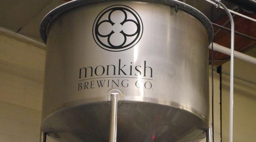 Monkish 03
