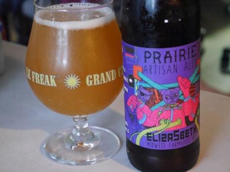 Prairie Eliza5beth