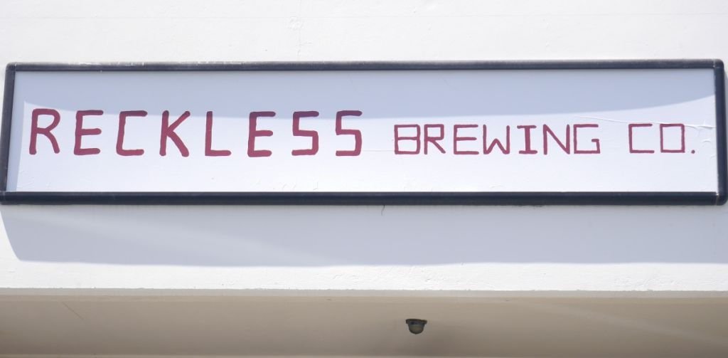 Reckless Brewing Company
