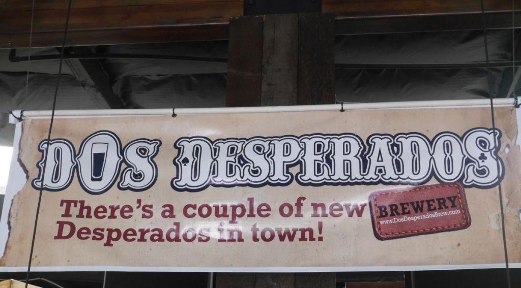 Dos Desperados 01