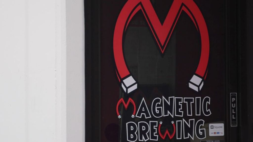 Magnetic Brewing 01