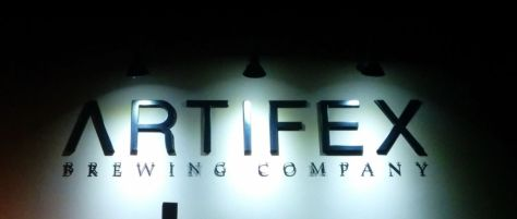 Artifex Brewing 01