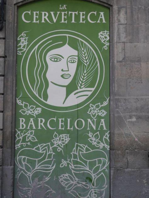 Barcelona Beer 01