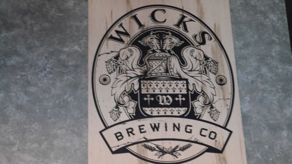 Wicks Brewing 01