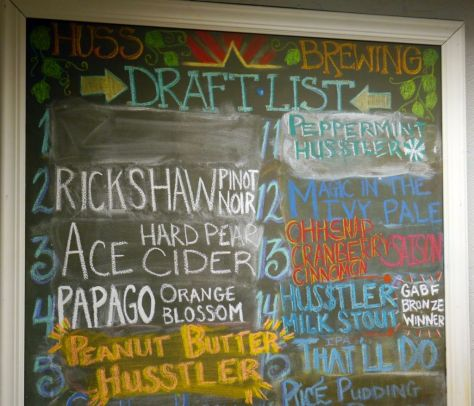 Arizona Beer 19