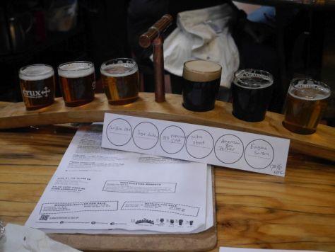 Bend Breweries 2016 07