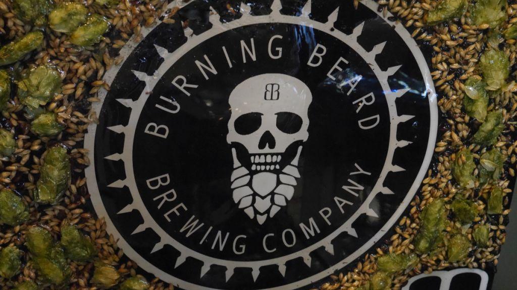 Burning Beard 09